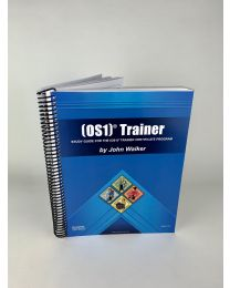 (OS1)® Trainer by John Walker