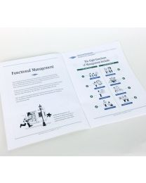 Functional Management Brochures