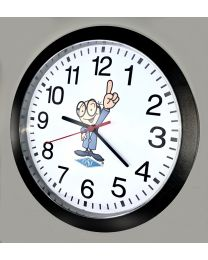 Simon (OS1) Wall Clock