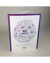 The Cleaning Industry's Best Products Book