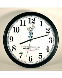 Simon Wall Clock