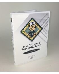 How to Coach a Successful Team DVD