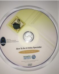 How to Be a Utility Specialist - Carpet Care DVD