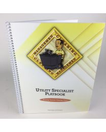 Utility Specialist Playbook