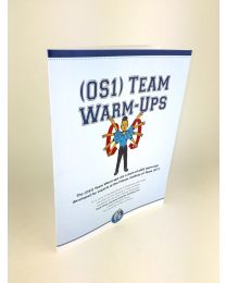 Team Warm-Ups Booklet