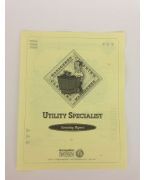 Utility Specialist Scouting Reports