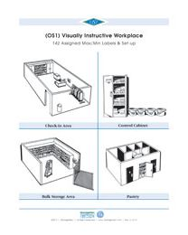 "Visually Instructive Workplace ""How to"" Brochures"